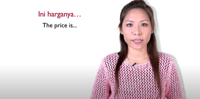 IndonesianPod101 Price with Promo