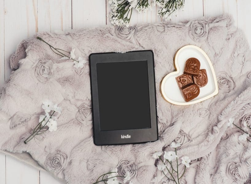 The Kindle Paperwhite A godsend for Japanese learners (if you're in Japan)