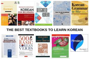 500 Basic Korean Verbs: Book Review | Perapera Language Learning