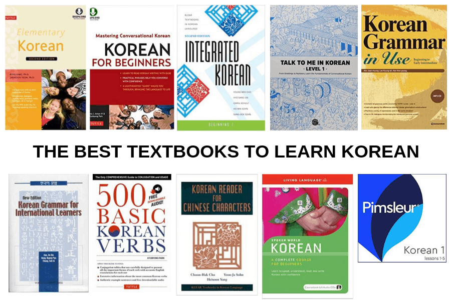the 10 best korean textbooks for self study updated 2019. Black Bedroom Furniture Sets. Home Design Ideas