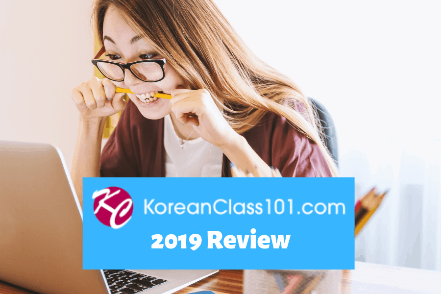 KoreanClass101 Review 2019