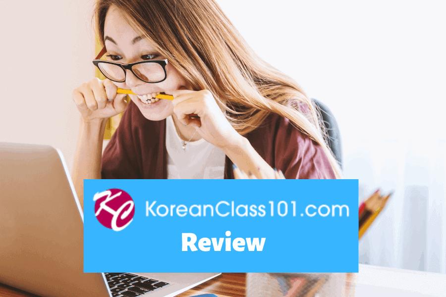 KoreanClass101 Review