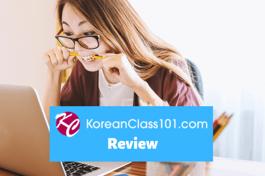 KoreanClass101 Review