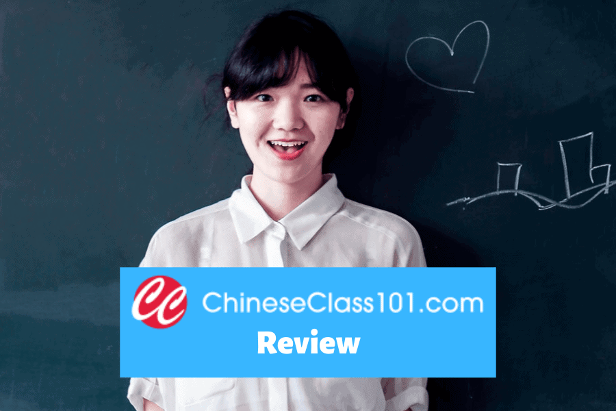 ChineseClass101 Review