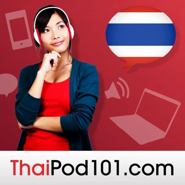 thaipod101 course