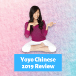Yoyo Chinese Review: Fast Facts