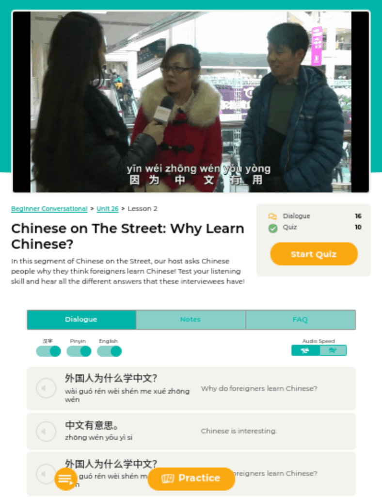 Yoyo-Chinese-Review-Chinese-On-The-Street