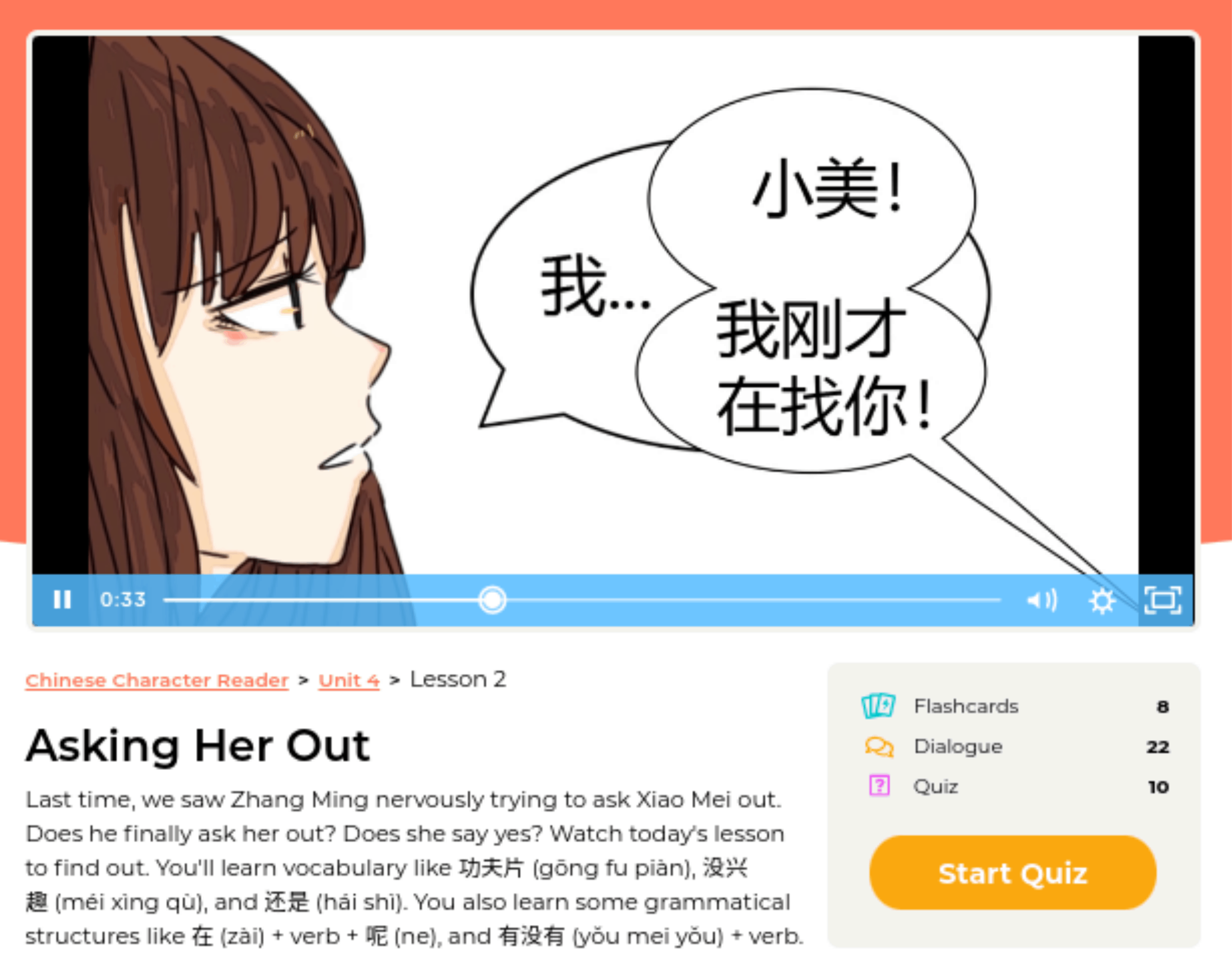 Yoyo-Chinese-Review-Reading-Lesson