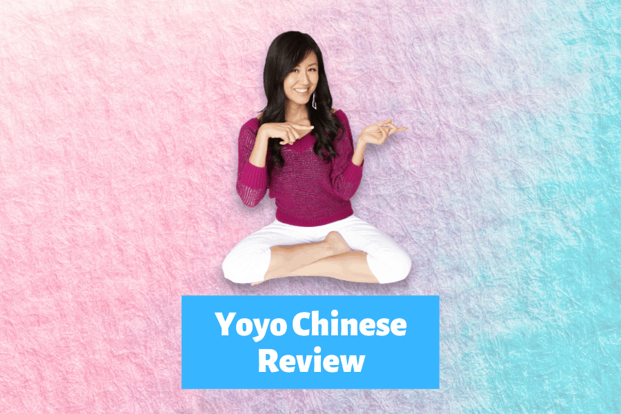 Yoyo Chinese Review
