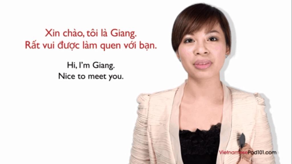 VietnamesePod101-Review-video-lesson-hello