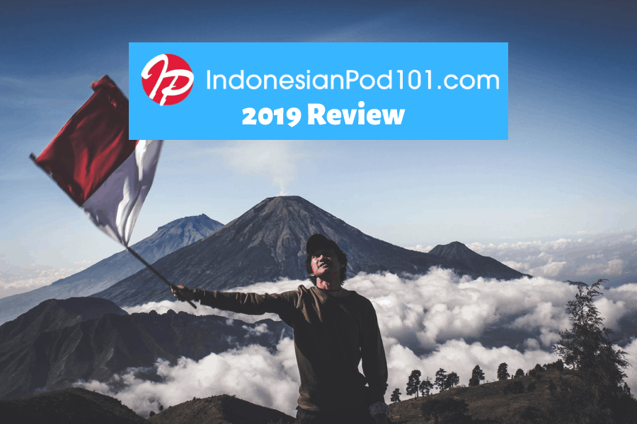 IndonesianPod101 2019 Review