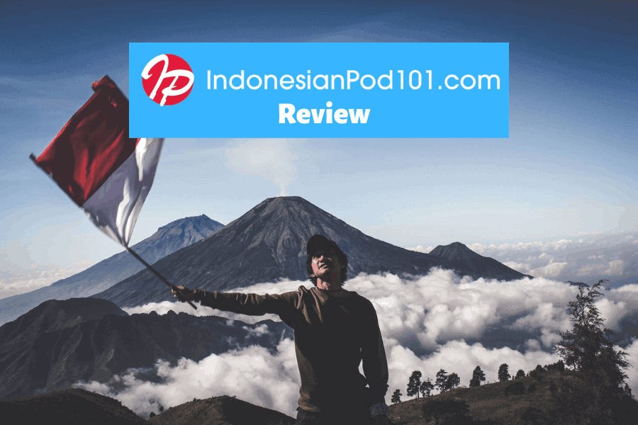 IndonesianPod101 Review
