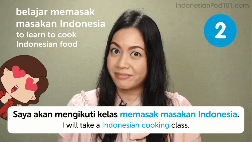 IndonesianPod101-Review-Video-Lesson-Cooking