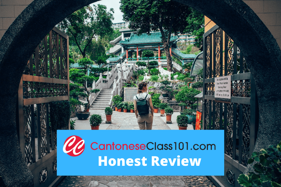 CantoneseClass101 Honest Review