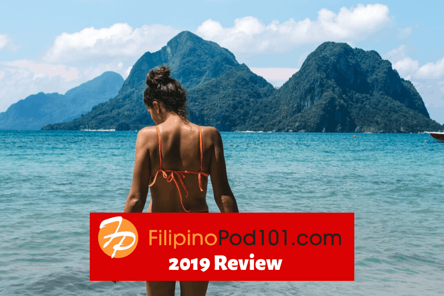 FilipinoPod101 2019 Review