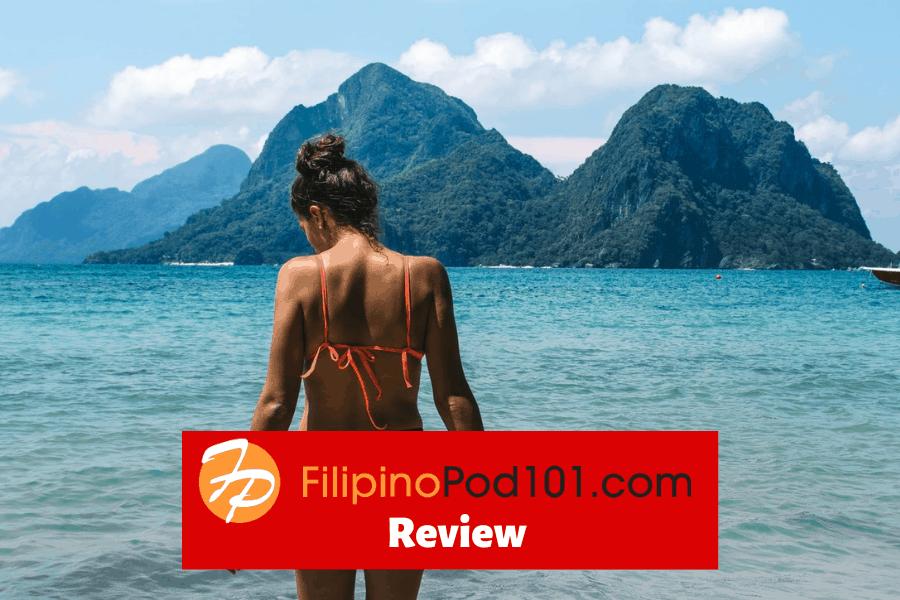 FilipinoPod101 Review