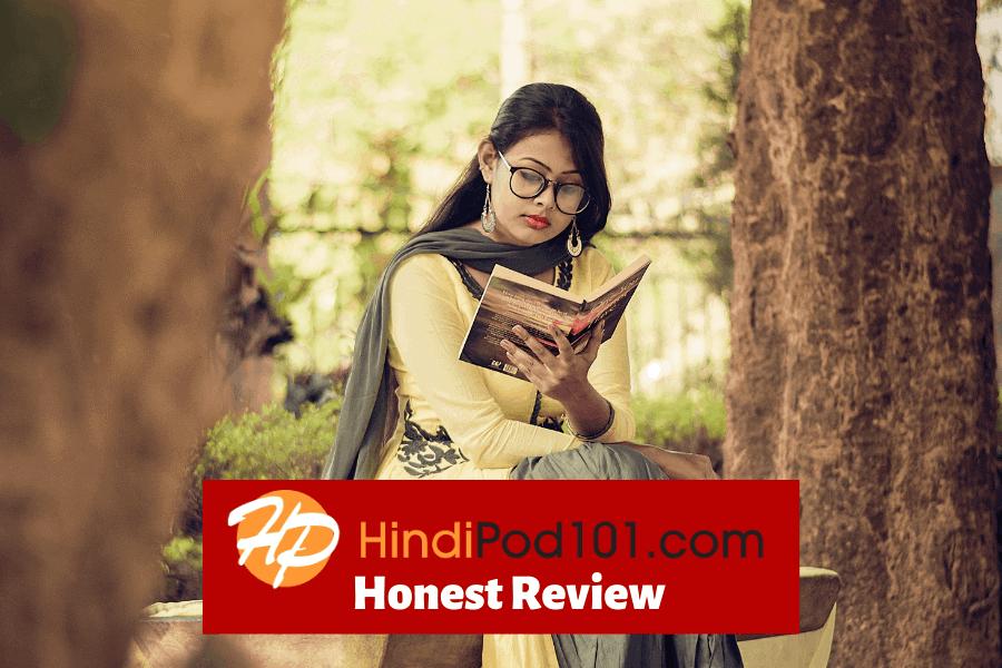HindiPod101 Review