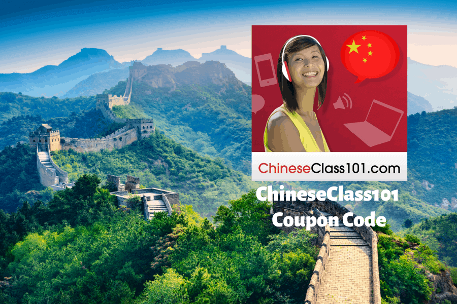 ChineseClass101 Coupon Code