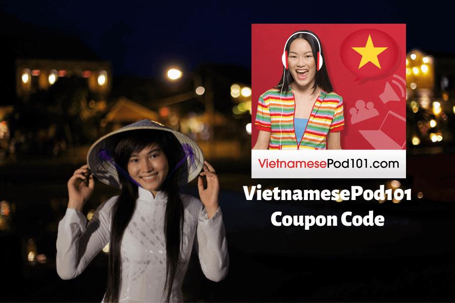 VietnamesePod101 Coupon Code