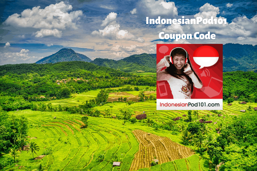 IndonesianPod101 Coupon Codes