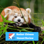 Rocket Chinese By The Numbers