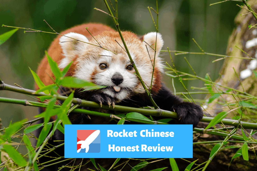 Rocket Chinese Review