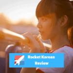 Rocket Korean By The Numbers