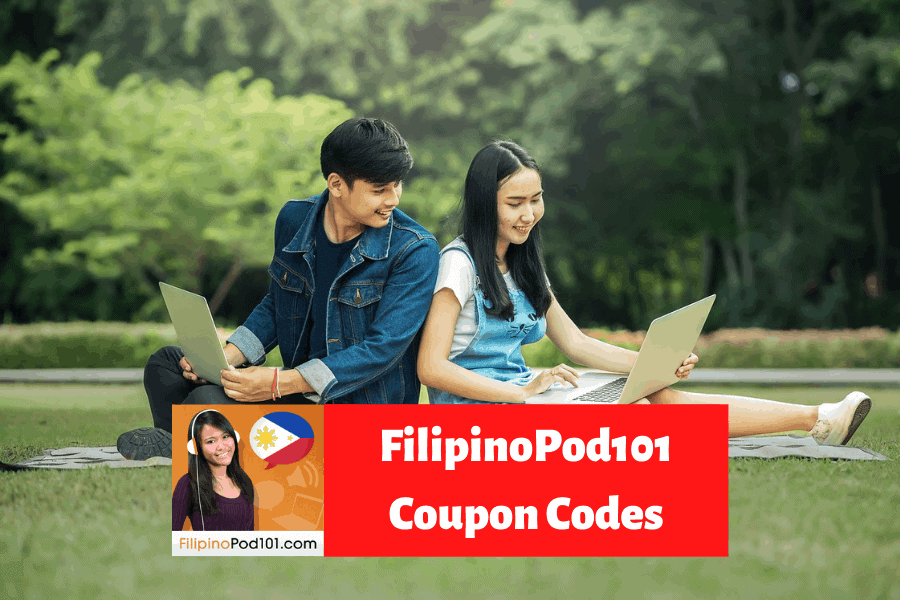 FilipinoPod101 Coupon Code