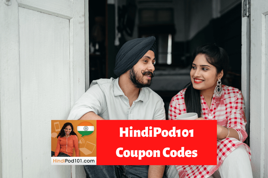 HindiPod101 Coupon Codes
