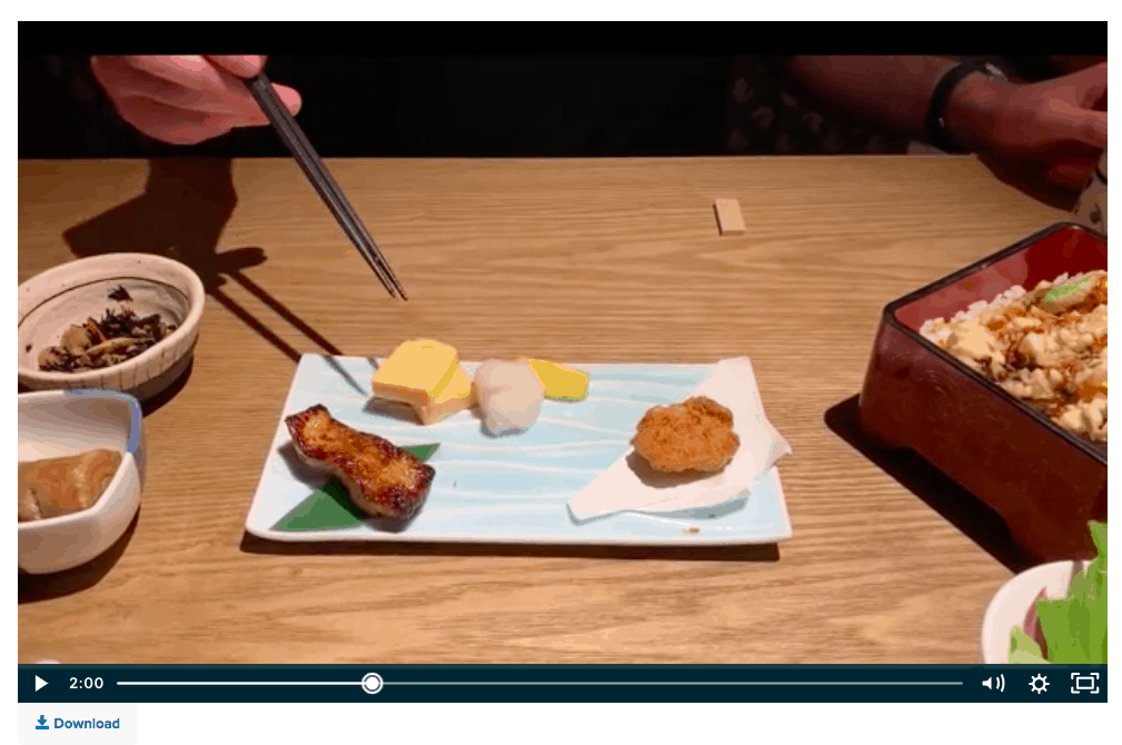 Japanese Uncovered Bonus Lesson - Chopstick Rules