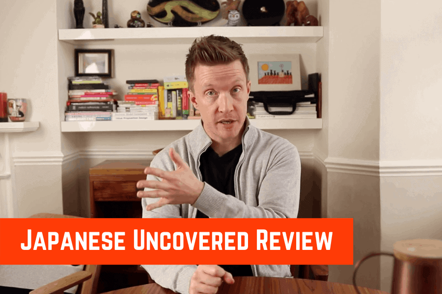 Japanese Uncovered Review
