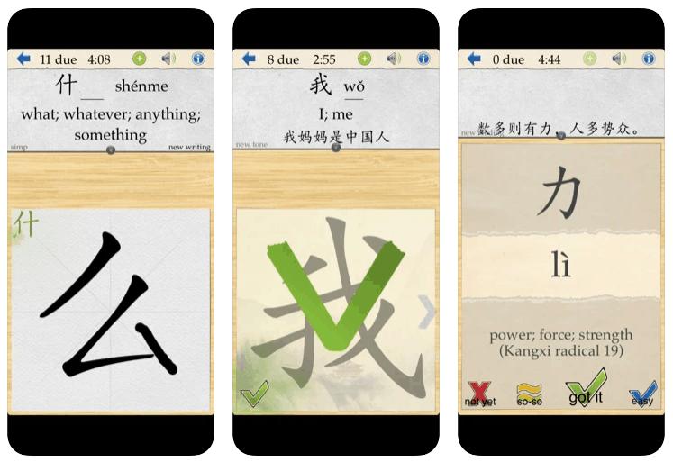 The-5-Best-Apps-For-Learning-Chinese-Skritter-App-Screenshot